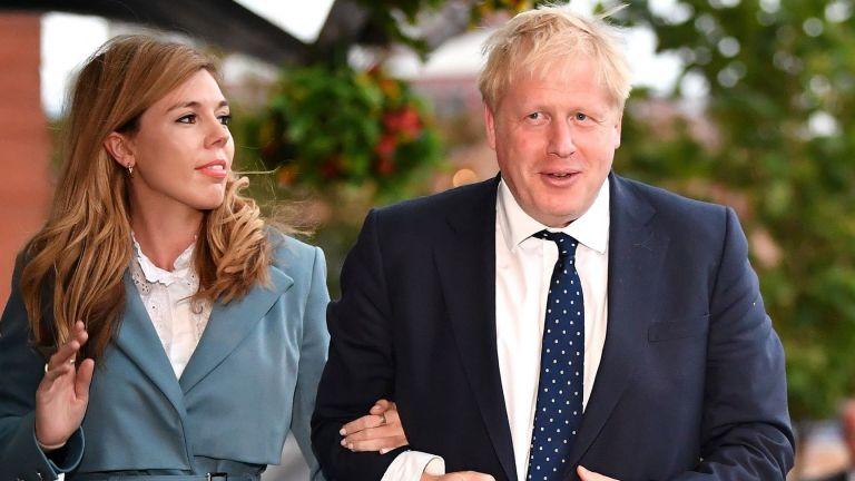 Британският министър-председател Борис Джонсън е обект на разследване във връзка