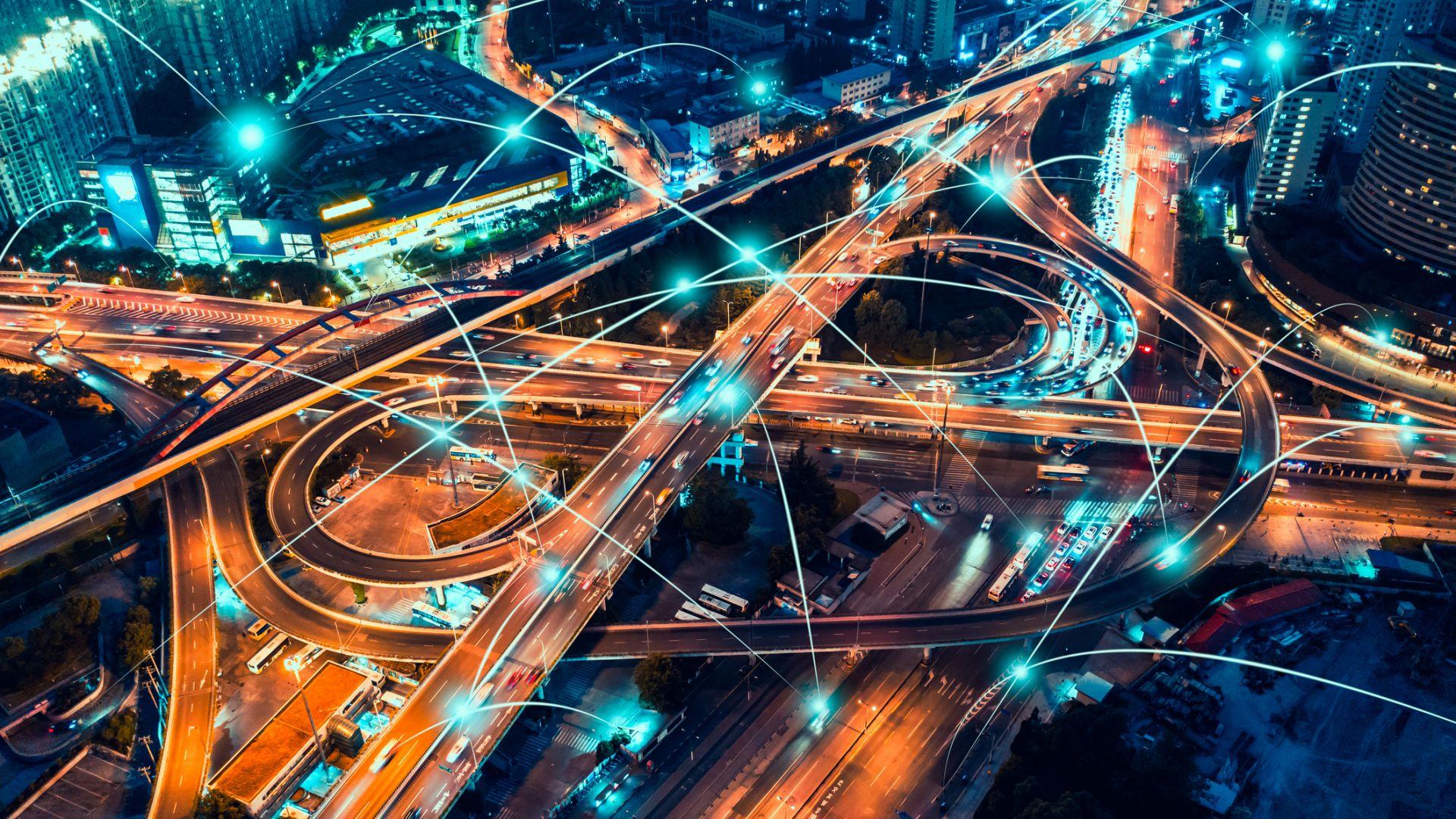 Оптимизирането на трафика е от ключово значение за по-добра градска среда
