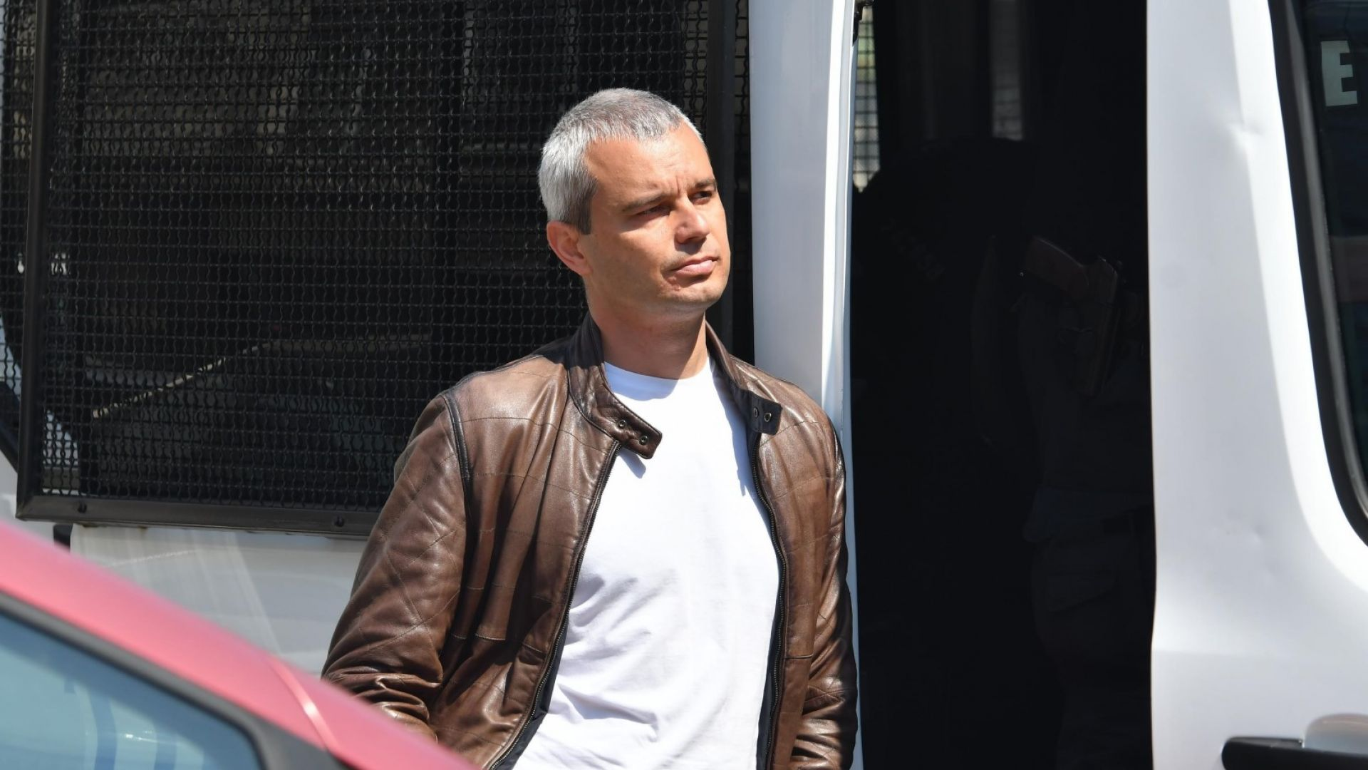 """""""Възраждане"""" отказва преговори с ВМРО и НФСБ за предизборна коалиция"""