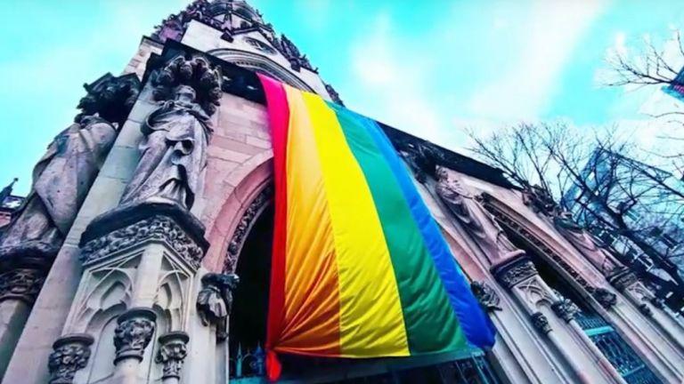 Католически свещеници започнаха днес в Германия мащабна акция за благославяне