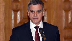 Кой е бригаден генерал Стефан Янев?