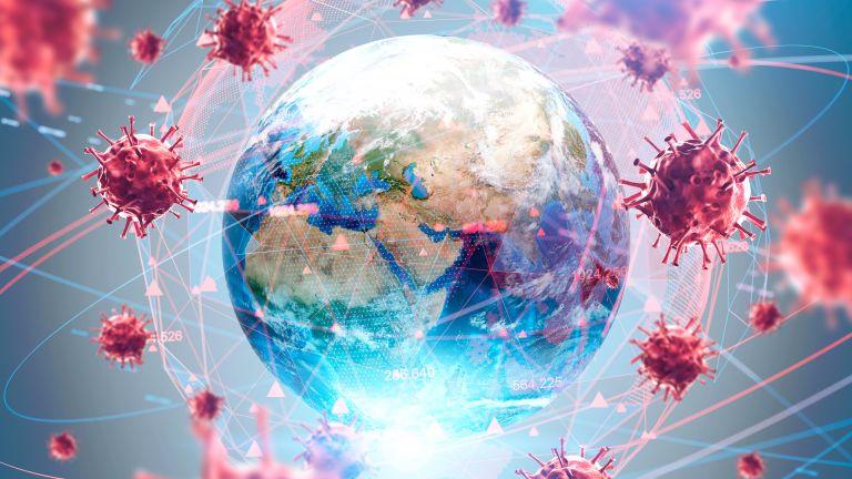 С вирусите имаме обща еволюционна история. Някои от характеристиките, които