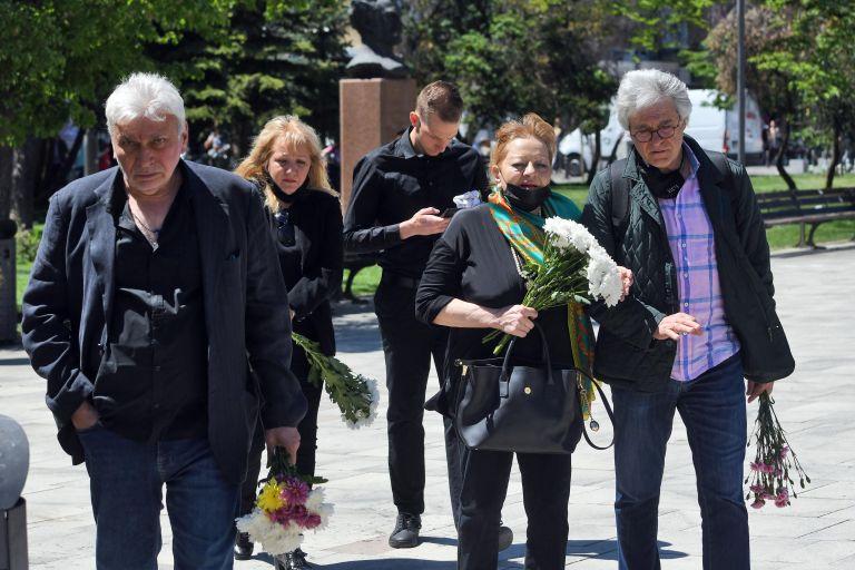 Стефан Димитров, Богдана Карадочева и Орлин Горанов