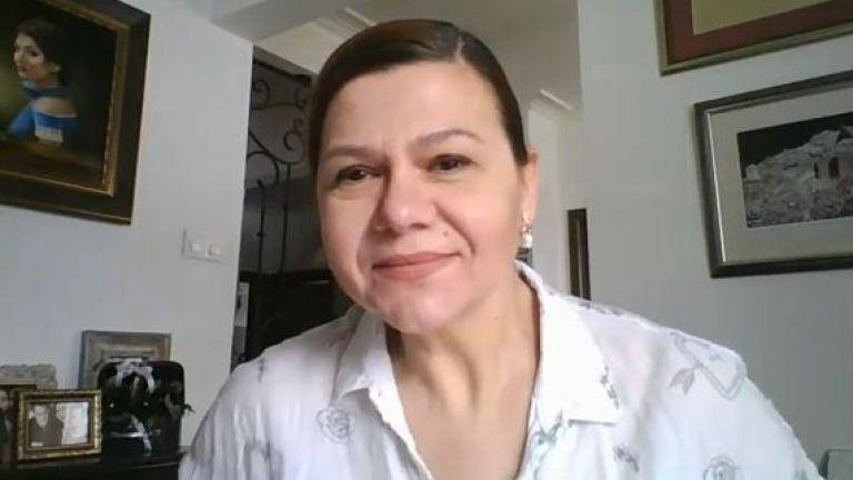 Соня Момчилова е назначена за ръководител на пресцентъра на служебното