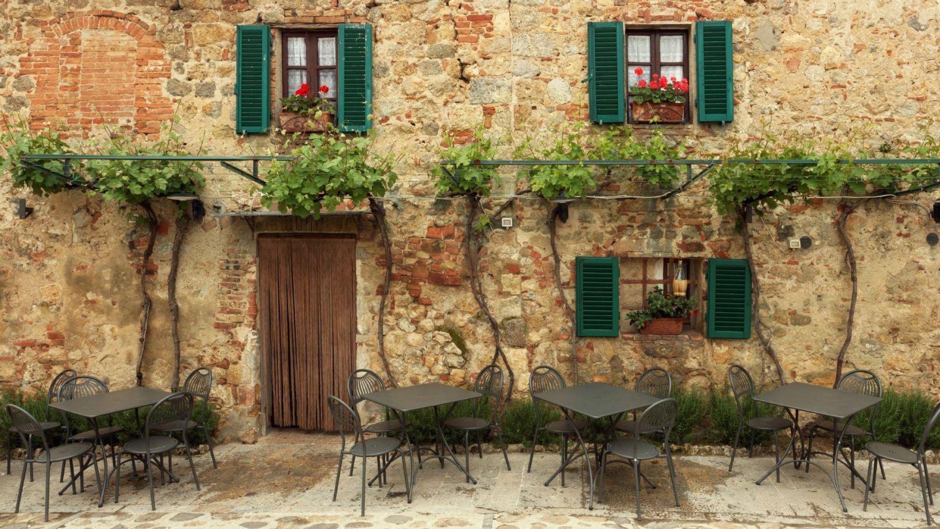 Тези италиански градчета ще ви платят да работите от тях