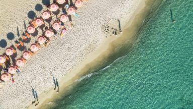 Ето ги 15-те нови плажа със син флаг в Италия