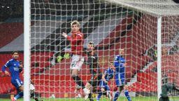 Англия има своя нов шампион: Манчестър Юнайтед падна и зарадва градския съперник Сити