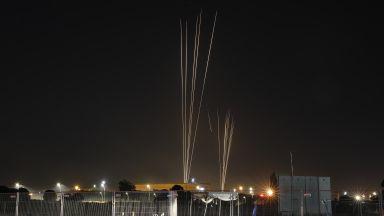 Нов огън по ивицата Газа, Израел нанесе въздушни удари