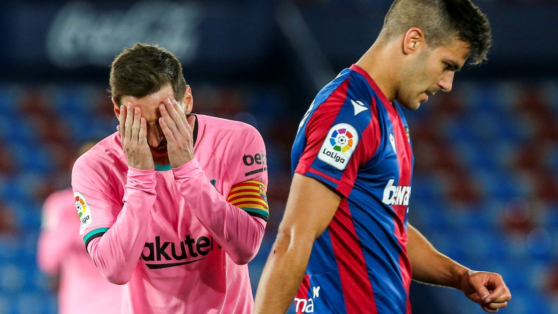 Нова грандиозна глупост на Барселона и титлата е илюзия