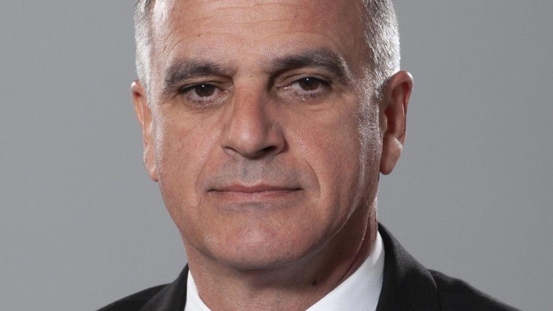 Стефан Янев, министър-председател