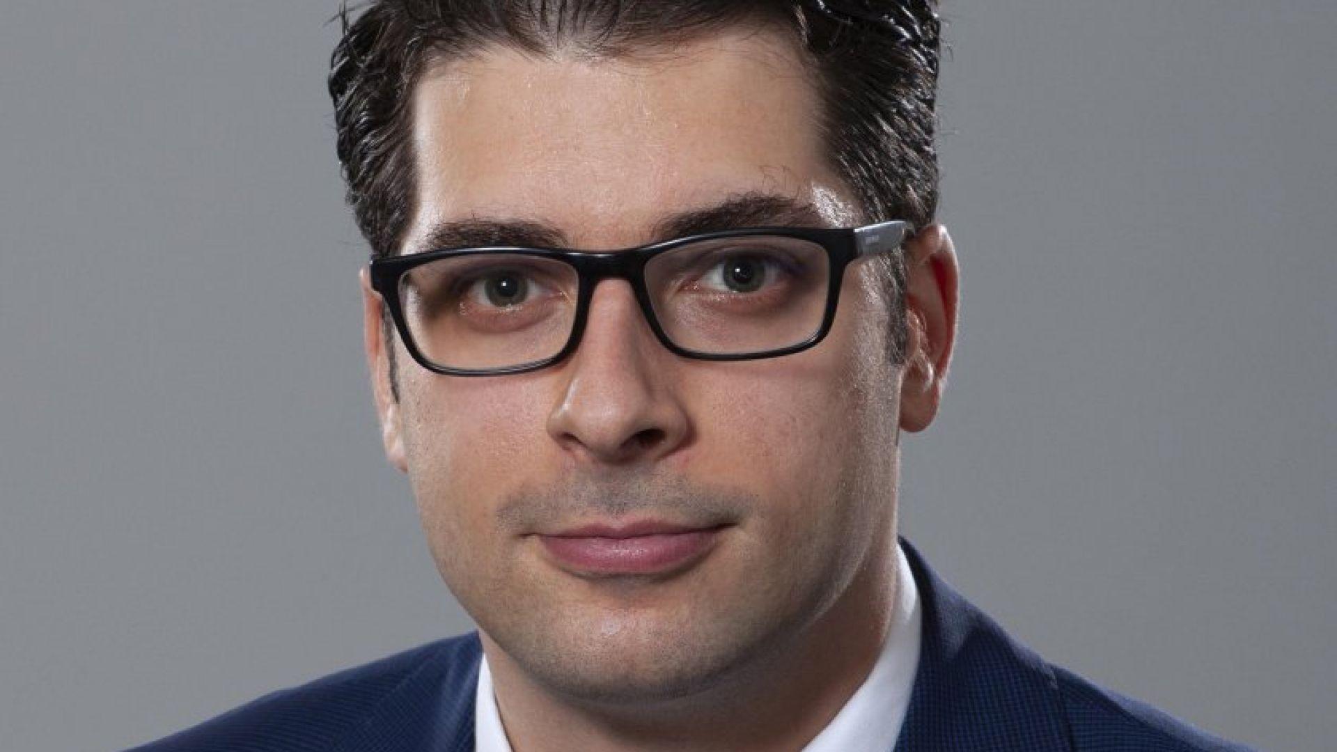 Атанас Пеканов, служебен вицепремиер по управление на европейските средства