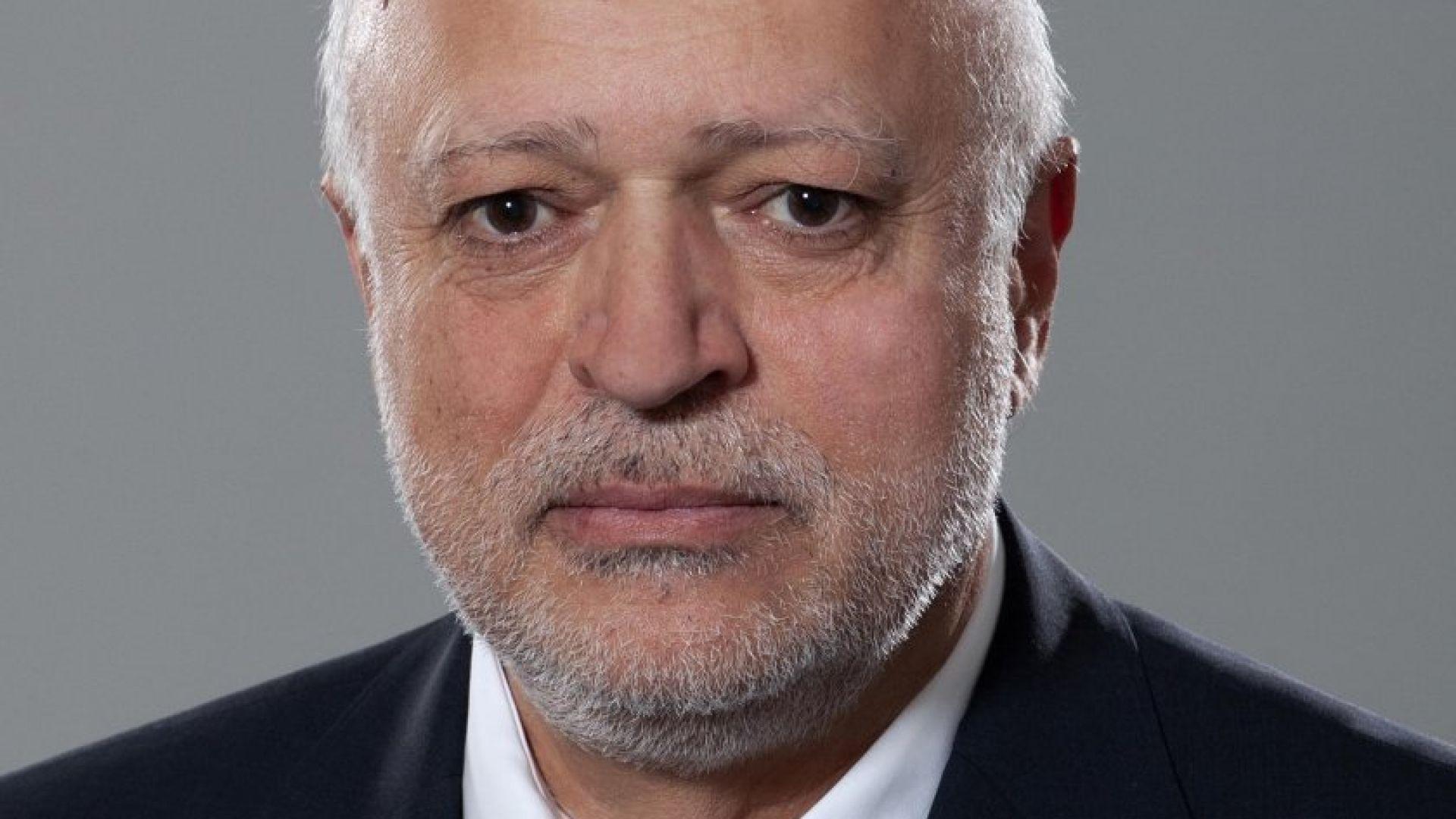 Велислав Минеков, министър на културата