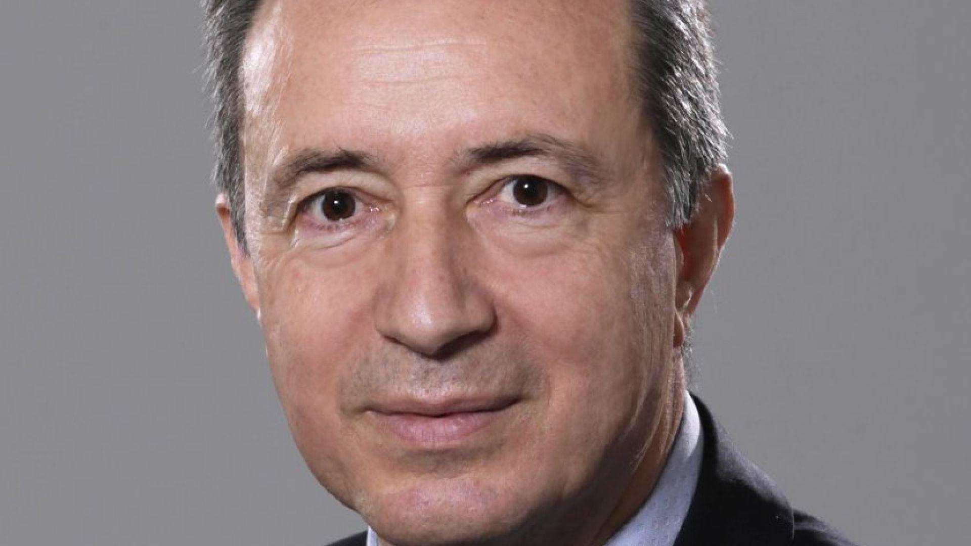 Янаки Стоилов, министър на правосъдието