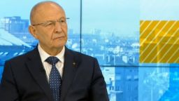 Проф. Кирил Топалов: Над 86% от българите не искат да се отказваме от македонската кауза