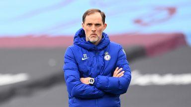 Роман Абрамович бързо ще възнагради Тухел за силния сезон