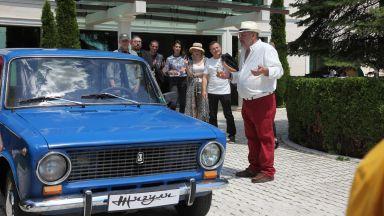 """Зрител ще спечели оригиналния автомобил от """"Голата истина за група """"Жигули"""""""
