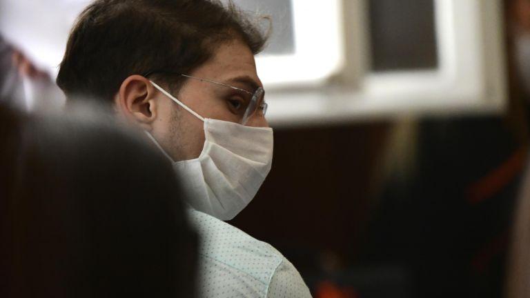 Секунди преди катастрофата с Милен Цветков подсъдимият за смъртта му