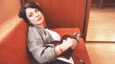 Милена Аврамова: Токчетата - за червения килим, актрисите трябва да се чувстват добре в кожите си