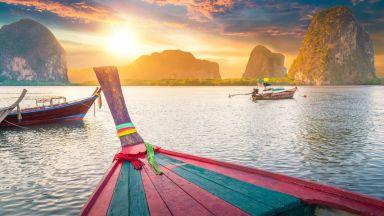 8 от най-изумителните разходки с лодки по света (в снимки)