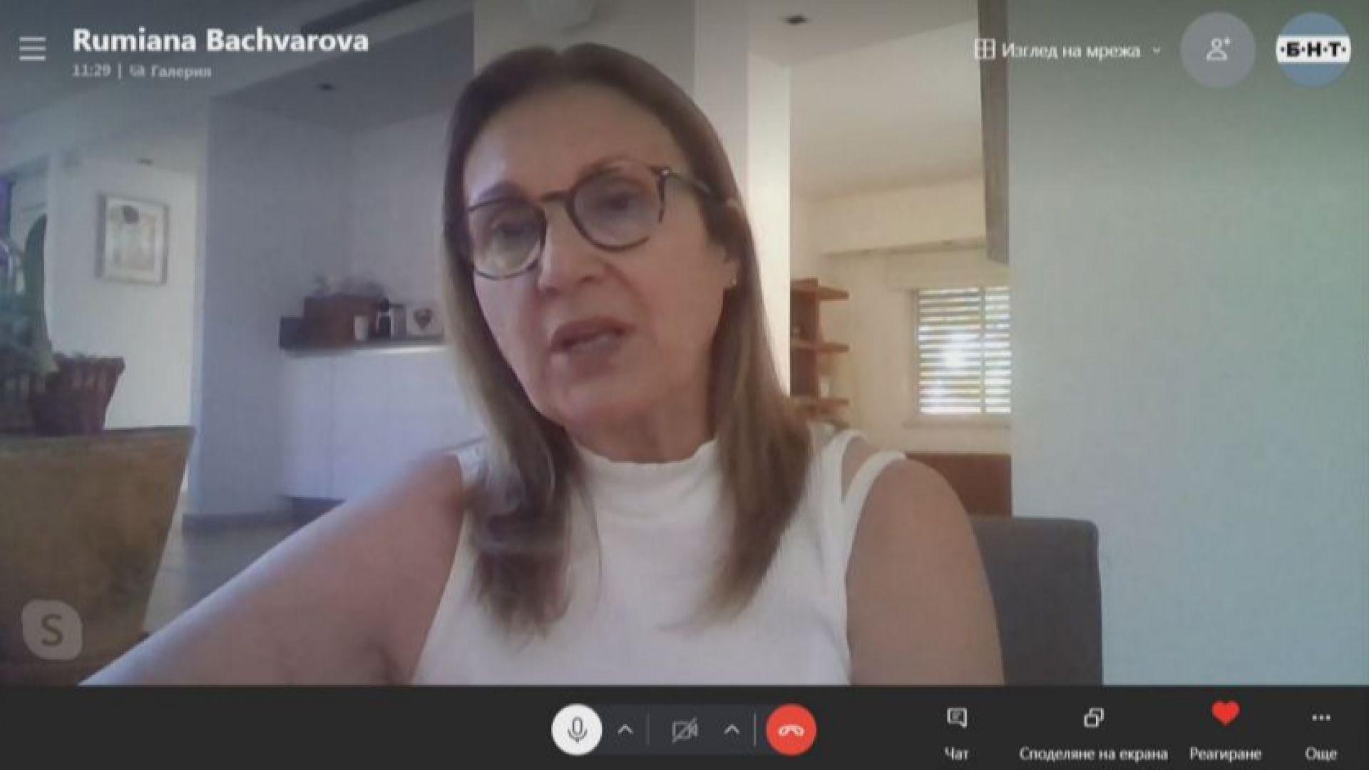 Посланик Бъчварова за Израел: Драматична картина, дори за хората, които са свикнали