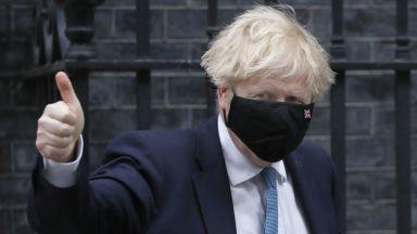 Извадиха непокрити от Борис Джонсън задължения от 535 лири