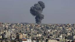 """Израел се зарече да не спира атаките в Газа до постигане на """"пълна тишина"""""""
