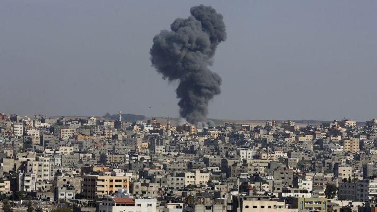 Палестинското ислямистко движение Хамас потвърди смъртта на свои висши командири