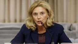 За пръв път жена застава начело на италианските тайни служби