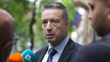 Янаки Стоилов поиска проверка на твърденията на Илчовски за издевателства над известен затворник
