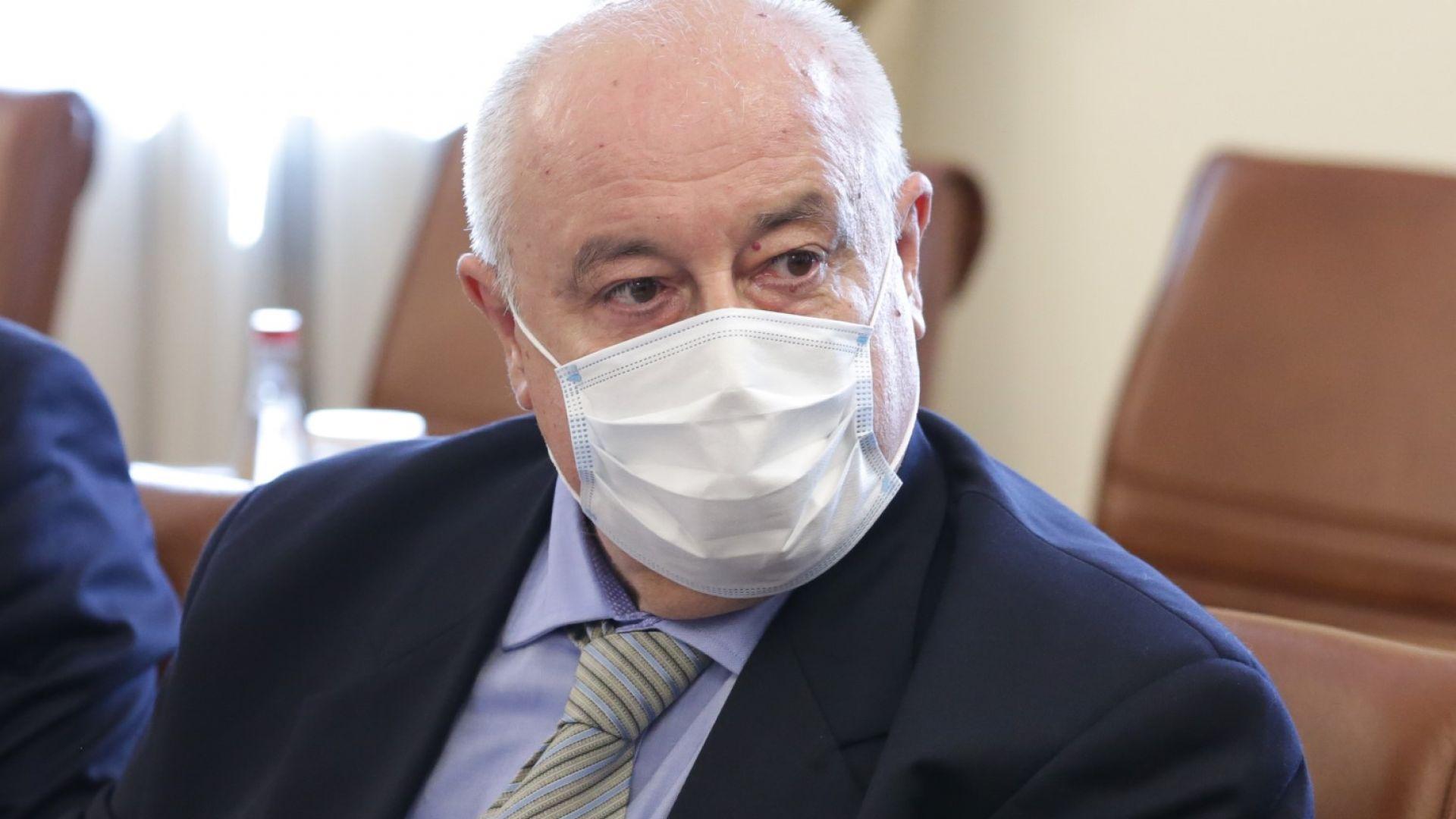 Асен Личев назначи нова директорка на РИОСВ Бургас, бившата - обидена от уволнението