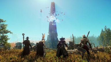 New World на Amazon Game Studios излиза на 31 август