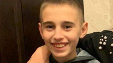 12-годишно момче изчезна в София, МВР го издири