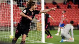 Реал се възроди срещу любим съперник и пак диша във врата на Атлетико