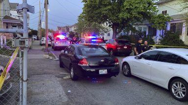 9 ранени при престрелка между банди в американския град Провидънс