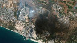 """Сателитните изображения на Израел и Газа са """"замазани"""""""
