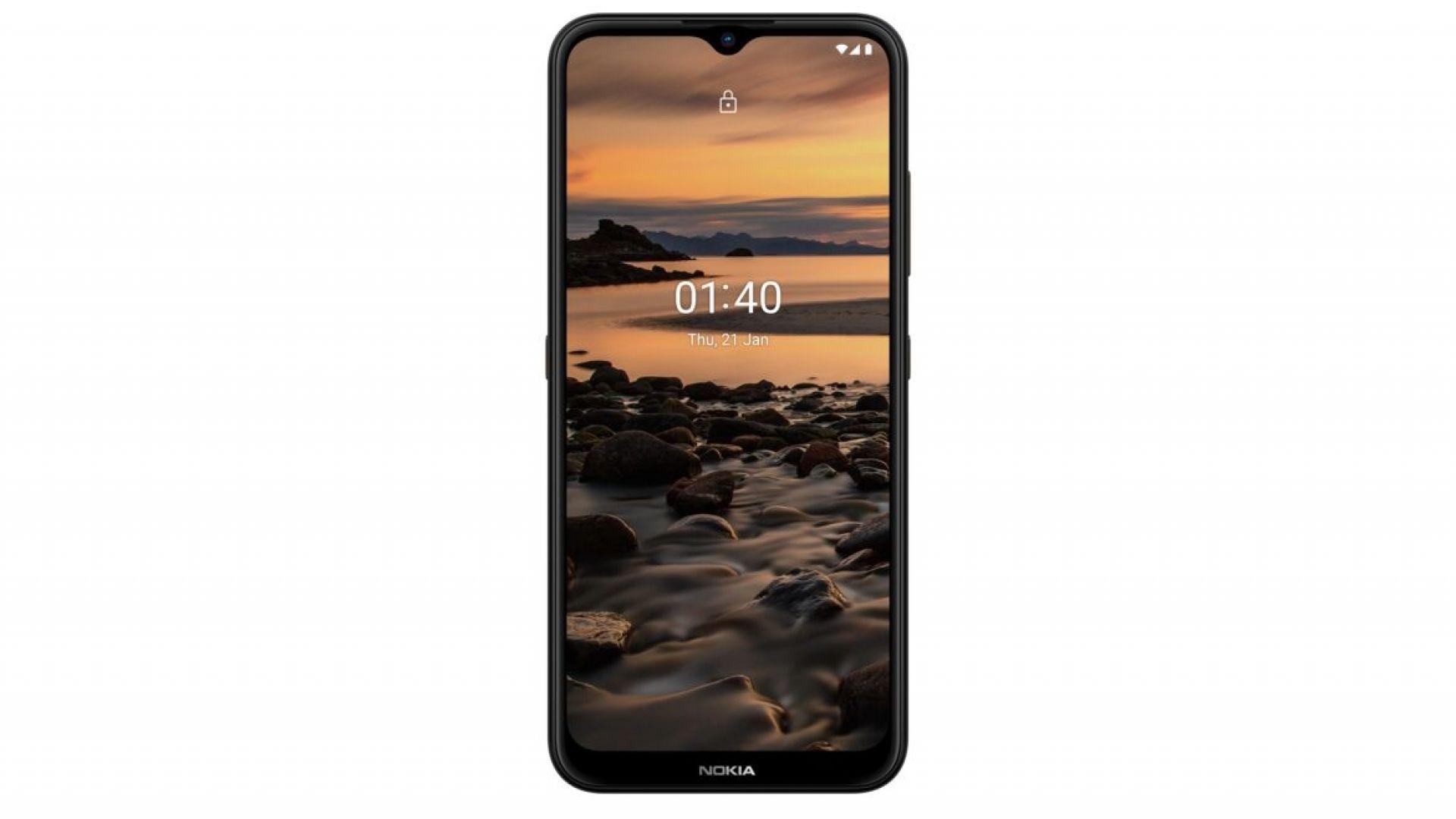 Вижте реални тестове на смартфон Nokia, преди да бъде пуснат на пазара