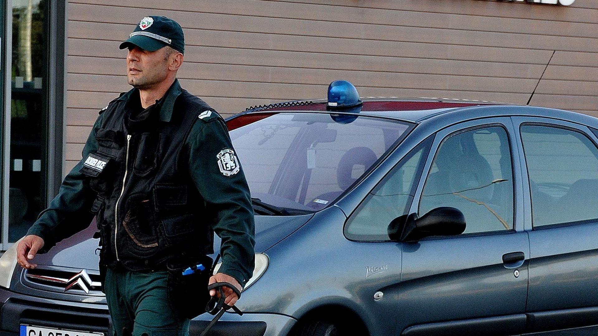 Командироват 500 полицаи по южното Черноморие