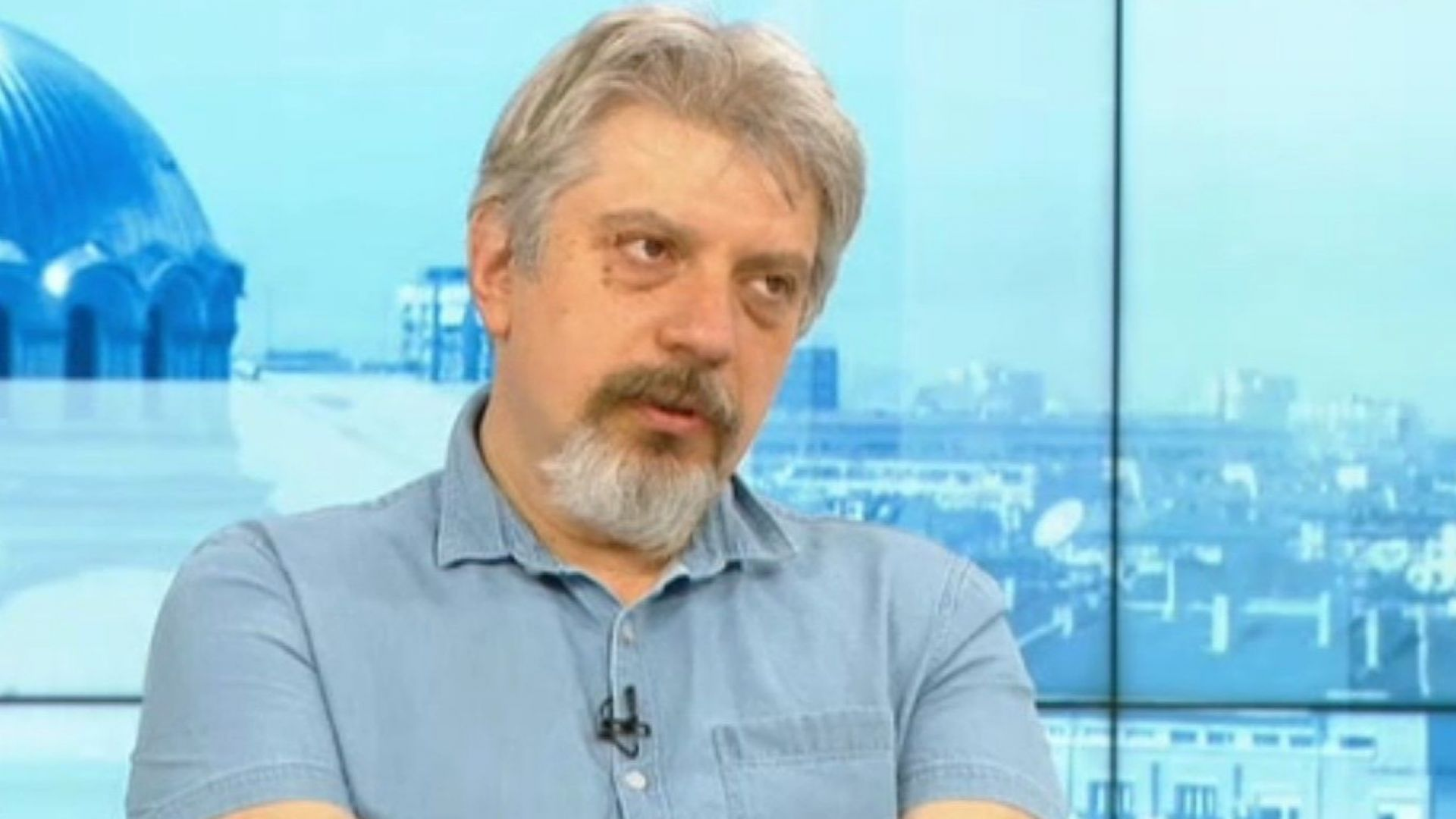 Проф. Николай Витанов: Простреляха проф. Кантарджиев в гърба