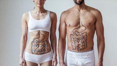 Микробите в червата влияят и върху психичното здраве