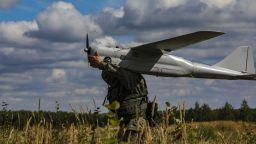 Дронове заменят Су-24 в руските ВВС