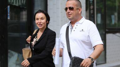 Светослав Илчовски се яви на разпит в прокуратурата
