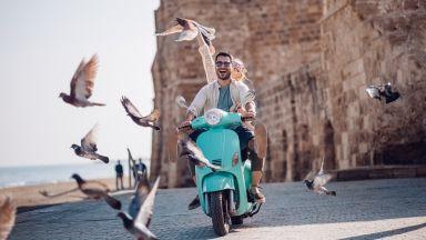 25 начина да преоткриете радостта от пътуването