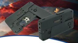 Предлагат пистолет, маскиран като смартфон