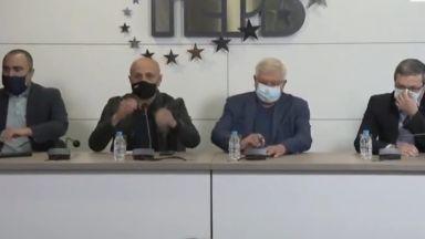 На живо в Dir.bg: В ГЕРБ притеснени от уволненията във възлови агенции