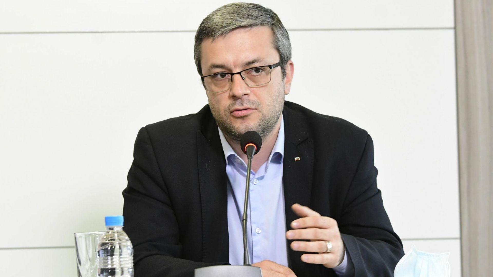 """ГЕРБ няма да взимат страна в скандала """"Дончева"""", но искат анкетна комисия"""