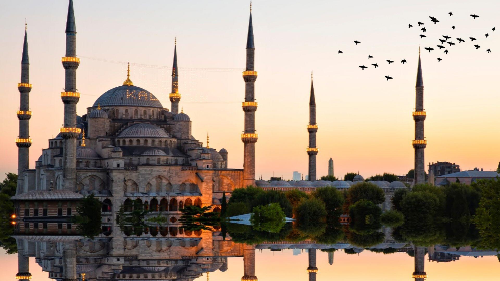 Турция свали предизвикала скандал реклама на туризма си