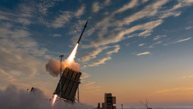 Как Израел унищожава ракетите на Хамас (снимки и видео)