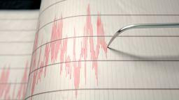Земетресение с магнитуд 3 по Рихтер беше регистрирано край Симитли