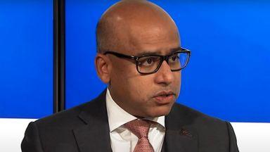 Великобритания разследва Санджив Гупта за измами