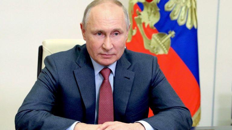 Руското правителство утвърди списъка с неприятелски държави. България не е